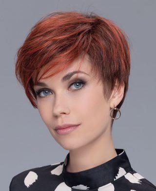 Ellen Wille - Changes - Next