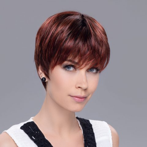 Ellen Wille - Changes - Pixie