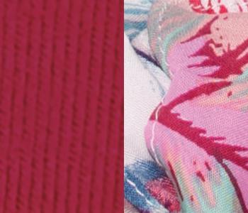 Ellen Wille - Accents - Garbo - Color
